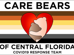 Care Bears of Central Florida