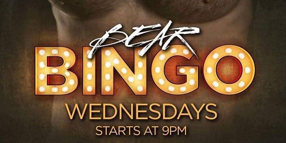 Bear Bingo at Cristoph's