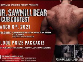 Sawmill Weekend & Cristoph's Bingo