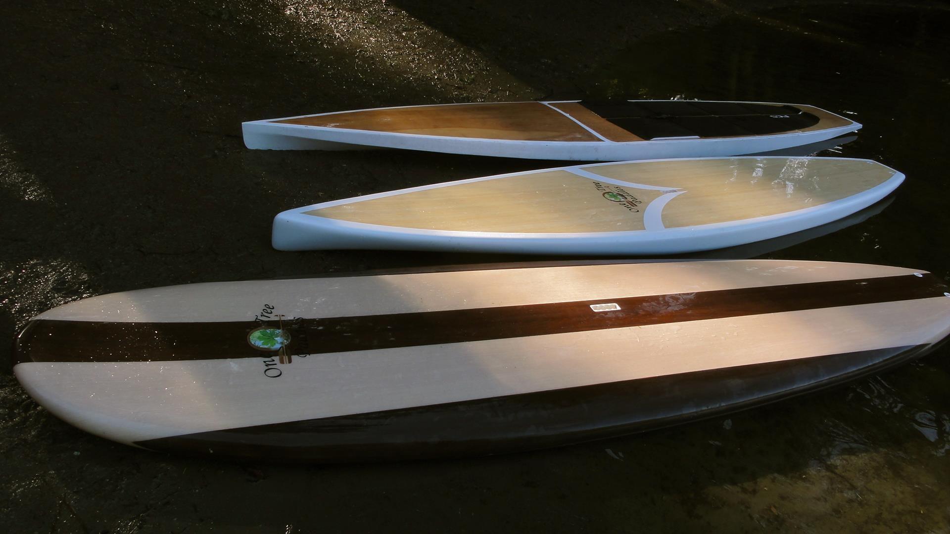 SUP-BC Paddle Board Nanoose Bay, BC