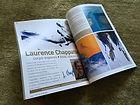 Laurence Chappatte - Art & Design