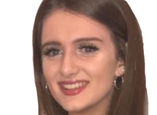 Kayleigh Jenkinson - Intern - inlaw