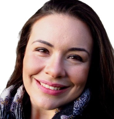 Fernanda Perna-Ash - Trainee Solicitor