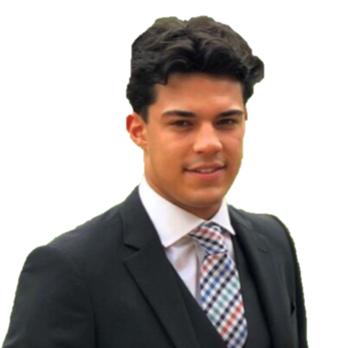 Jeevan Panesar - Solicitor Apprentice