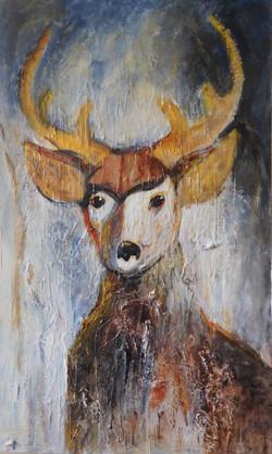 Deer in Utah 3