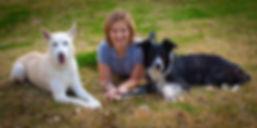 Denton TX Positive Dog Training