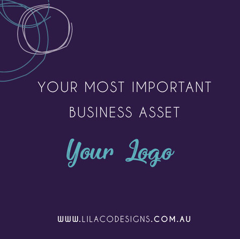 Your Most Important Business Asset - Your Logo