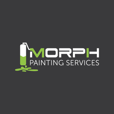 Logo Design for Morph Painting Services