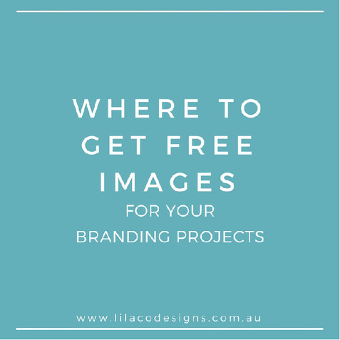 Where to get Free Photos for your business