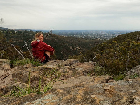DAY 35: KERSBROOK TO NORTON SUMMIT