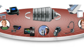 La Consolidación de las Redes Definidas por Software - SDN