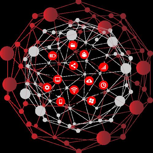 Redes, infraestructura, servidores, licenciamiento y más
