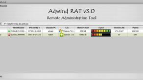 RAT El Malware que Toma Control de tus Dispositivos