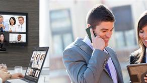 Las Comunicaciones Unificadas y el Entorno Empresarial para Pequeñas y Medianas Empresas