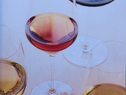 Corporate virtual wine tastings – what are they and should you do one?!