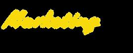 Marketing Buddie Logo blackandyellow.png