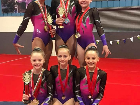 North Wales Championships