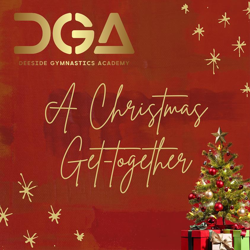 DGA's Get Together Christmas Ball