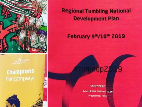 Welsh Tumbling NDPs