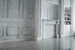 "3rd floor ""classic white"""