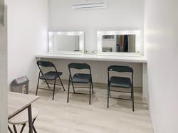 Lantai 1 Ruang make up