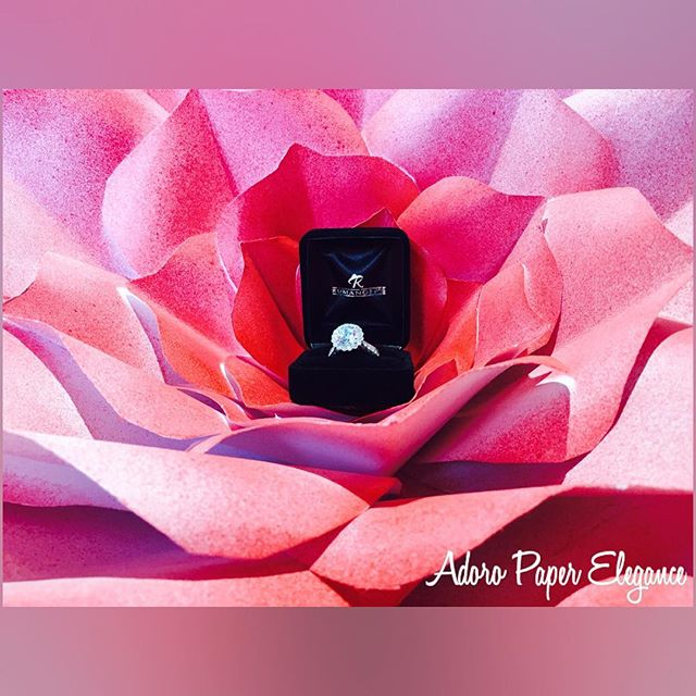We would like to thank _rumanoffsfinejewelry for the stunning rings for our photoshoot 💍_ _rumanoff
