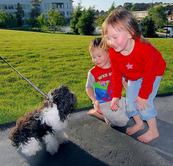 Children with Bentley.jpg