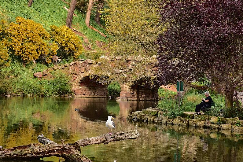 RockBridge&Woman, Stowe.jpg
