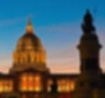 Sunset&CityHall.jpg