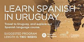 Learn Spanish - UTEC