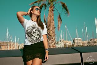 Evelyn / Barcelona