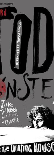 Richard Todd 'Monsters'