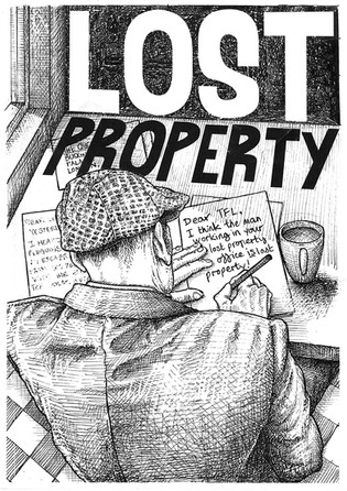 Lost Property 1