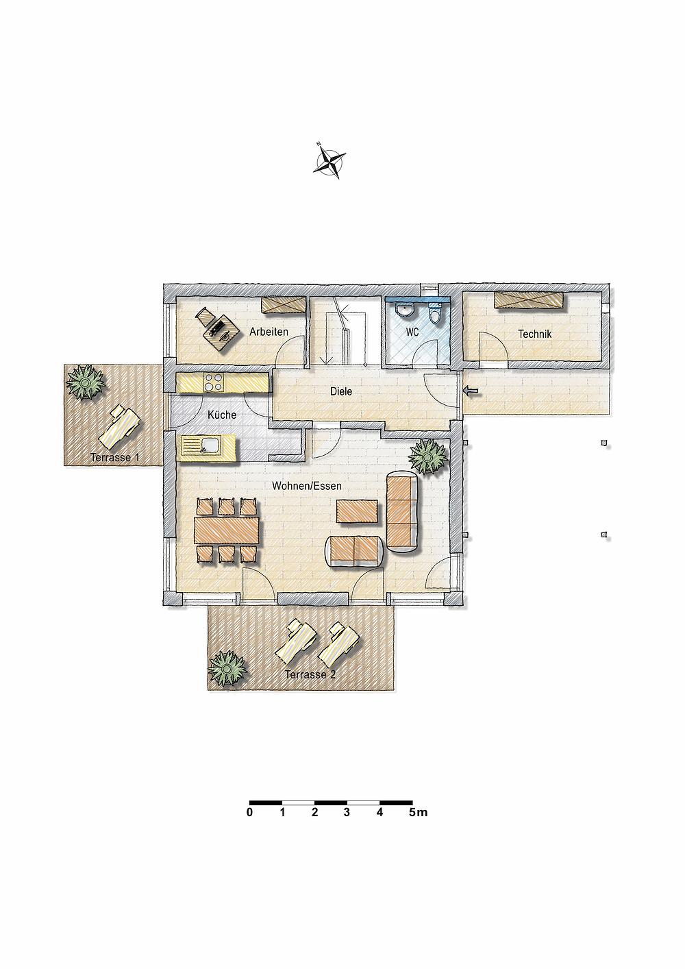 Immobilienkollektiv Haus kaufen Buchholz Nordheide