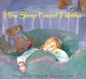 How sleep found Tabitha