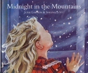 Midnight in the Mountains