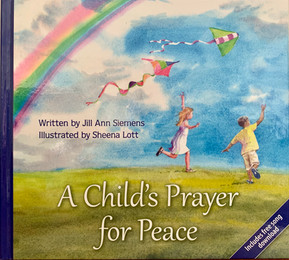 A Child's Prayer for Peace
