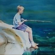 Fraser Fishing
