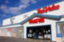 Thayne Hardware   True Value Store   Thayne, WY