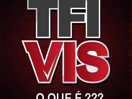 Inaugurando a nova área do site... O que é TFI-VIS???