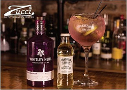 This weeks #ginoftheweek is Whitley Neil