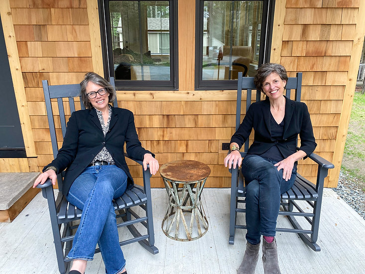 Charlotte and Barbara.JPG