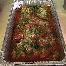 Chicken Parmigana