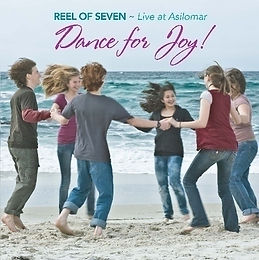 Dance for Joy front cover