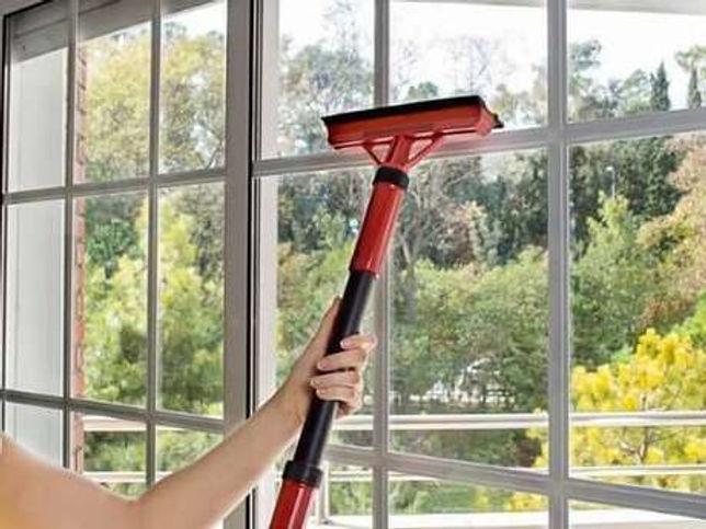 como-limpar-vidraças-com-agua-vinagre-e-