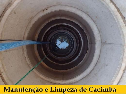 Fortal Serviços limpeza de cacimba em Fo