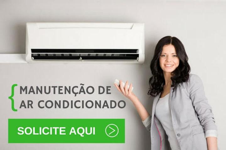 manutenção de ar condicionado em fortale