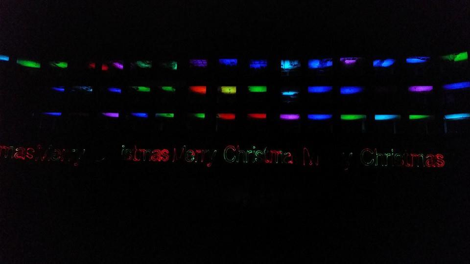 laser light show 7