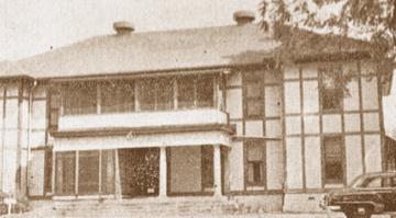 Original Waverly Hospital