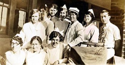 Waverly Nurses